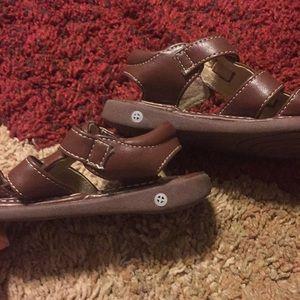 Shoes - Squeaker Sandals